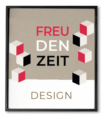 Design und Kreation